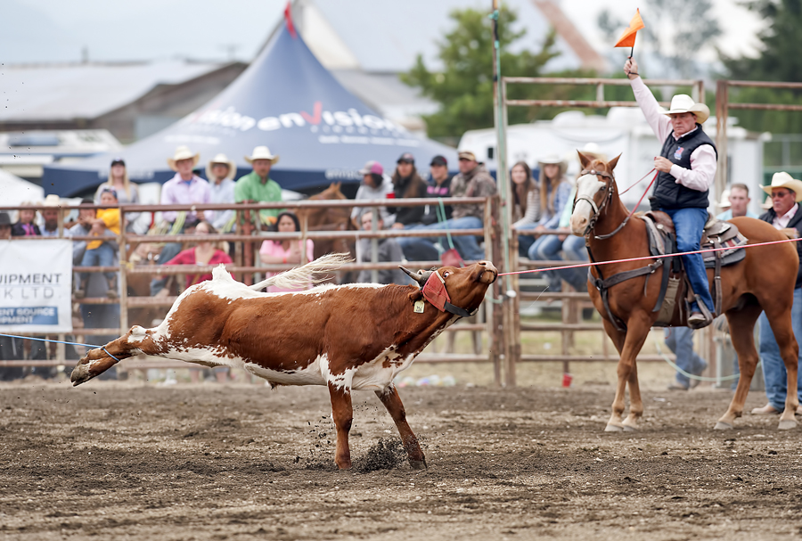 Chilliwack Rodeo - Sunday