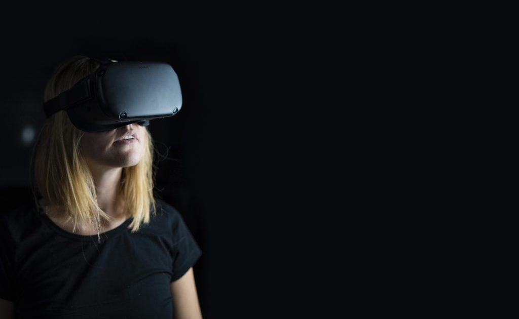 How new VR experience can create empathy for farmed animals