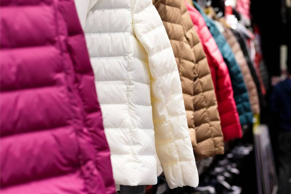 Warm yourself up with these ethical alternatives to down